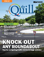 Spring Quill 2017