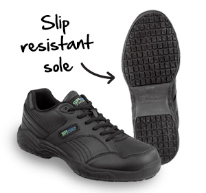 How To Slip Proof Shoes