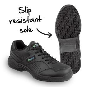 Make Shoe Sole Non Slip